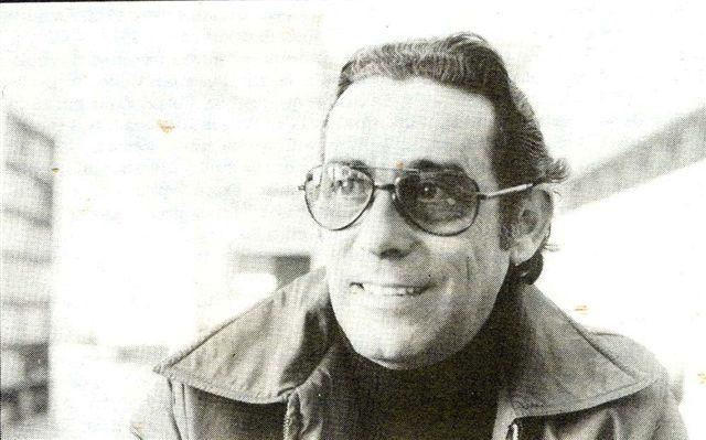Rodolfo López