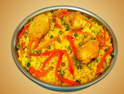 arroz compuesto
