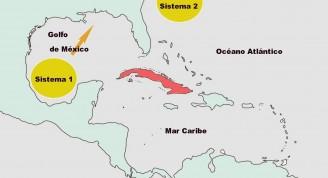 Cuba - Caribe - Golfo de México final