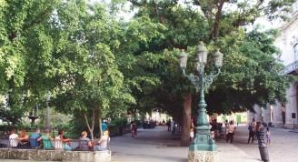 plaza armas (Medium)