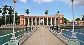 4-Acueducto de Albear. Foto de la WEb