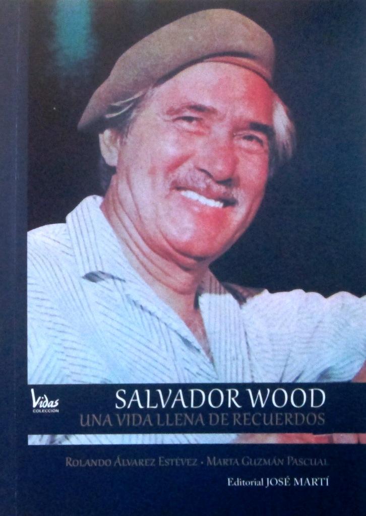 Salvador Wood...