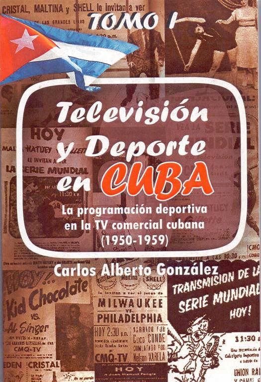 Televisión y deporte en Cuba