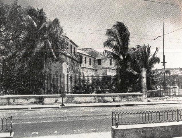 Castillo de la Fuerza,1958
