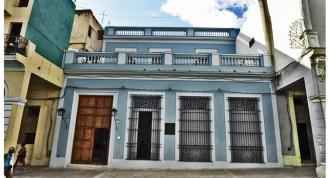 Reina 359 (edificio restaurado, 2019)