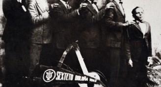 Sexteto Boloña 1926