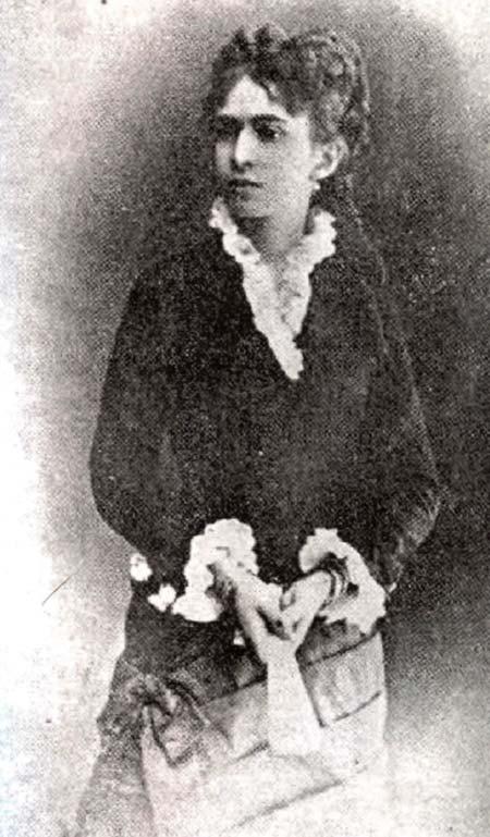 Carmen Zayas-Bazán e Hidalgo (1853- 1928)