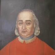 Pedro Morel de Santa Cruz 1