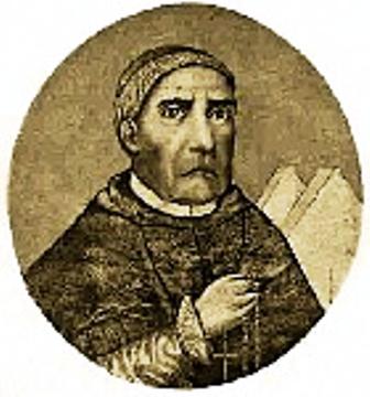 Pedro Morel de Santa Cruz BN