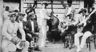 Sexteto Habanero 1925