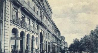 Fachada por Prado