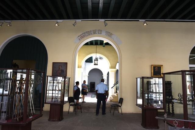 Museo de la Orfebrería