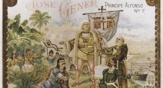 01Papeleta de la Marca Vuelta Abajo. 1897