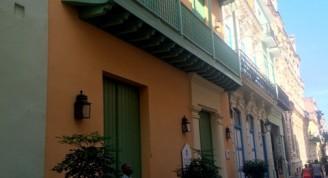 7-San Ignacio 314, hoy Centro Roberto Gottardi